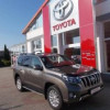 Toyota Land Cruiser 3.0 D-4D Executive (Automata)
