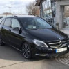 Mercedes-Benz B 180 Blueefficiency Edition AMG...