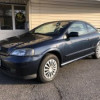 Opel Astra G Coupe 1.8 16V