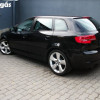 AUDI A3 1.8 T FSI Attraction S-tronic Sportbeck...