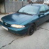 Ford Mondeo 1.8 TD CLX