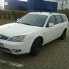 Ford Mondeo 2000 TDCI